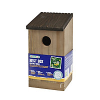 Gardman Wooden Nest Box