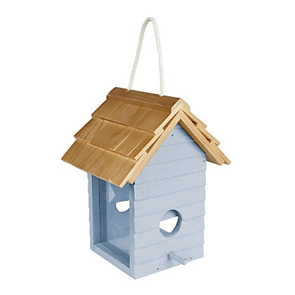 Image for Gardman Beach Hut Seed Feeder from StoreName