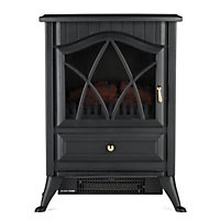 Beldray Pavia 1800w Electric Stove