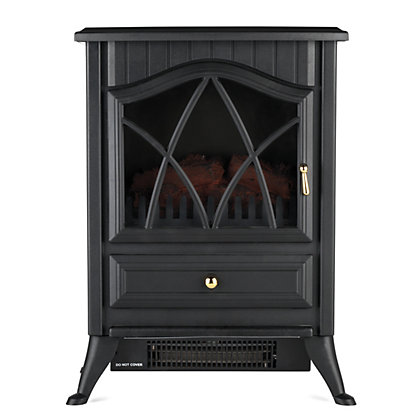 Image for Beldray Pavia 1800w Electric Stove from StoreName