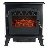 Beldray Novara 1800w Electric Stove