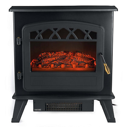 Image for Beldray Novara 1800w Electric Stove from StoreName