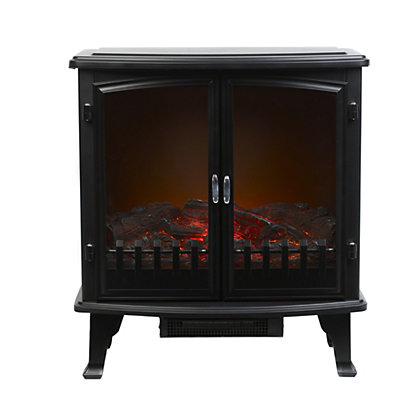 Image for Beldray Savona 1800w Electric Stove from StoreName