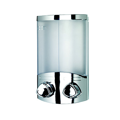 Image for Duo Soap Dispenser from StoreName