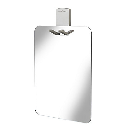 Image for Rectangular Shower Mirror from StoreName