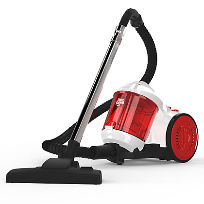 Image for DirtDevil ExpressPower Cylinder Vacuum Cleaner from StoreName