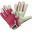 Lady Gardener Gloves in Pink