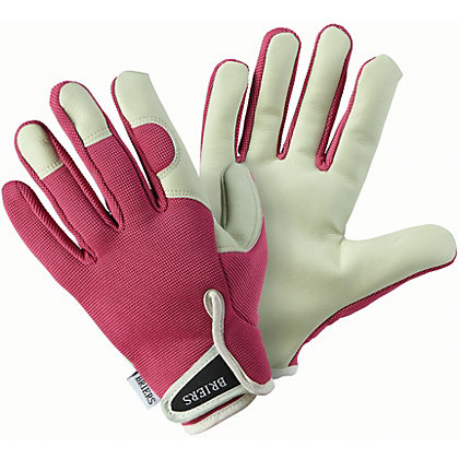 Image for Lady Gardener Gloves in Pink from StoreName