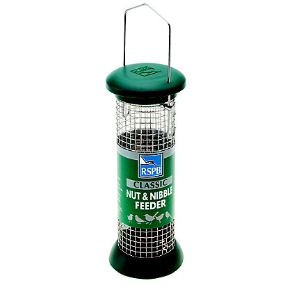 Image for Gardman RSPB Classic Nut Feeder - Small from StoreName