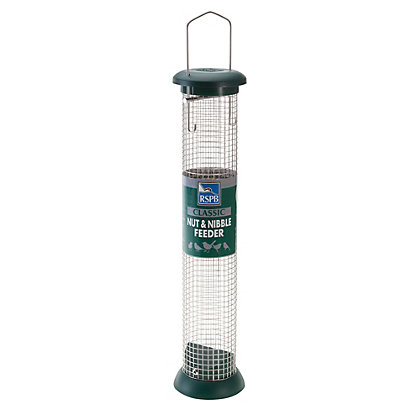 Image for Gardman RSPB Classic Nut Feeder - Medium from StoreName