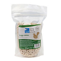 RSPB Buggy Nibbles - 550g