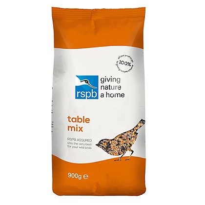 Image for RSPB Table Seed Mix - 900g from StoreName