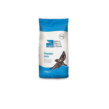 Image for RSPB Feeder Mix - 750g from StoreName