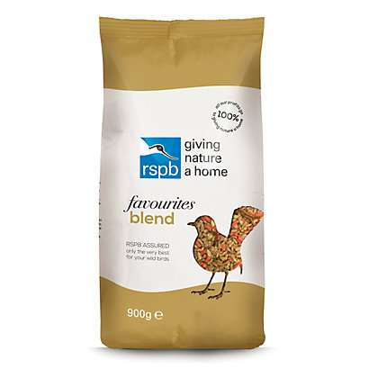 Image for RSPB Favourites Blend - 1.8kg from StoreName