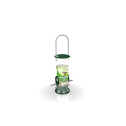 Image for Peckish All Weather Small Seed Feeder from StoreName