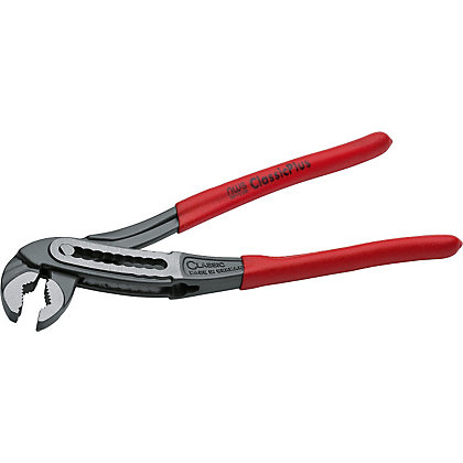 Image for NWS 240mm Classic Plus Waterpump Pliers from StoreName