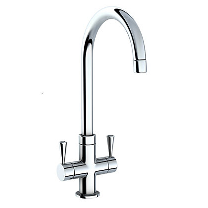 Image for Franke Verno Chrome Tap from StoreName