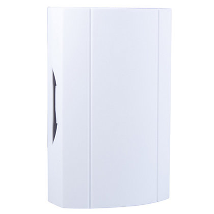 Image for Byron 776 Wired Built-in Transformer Chime from StoreName