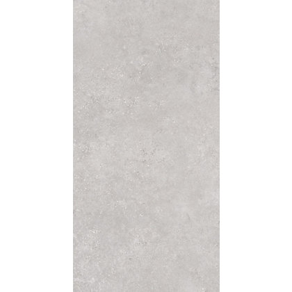Image for Breeze Grey Polished Porcelain Wall & Floor Tile from StoreName
