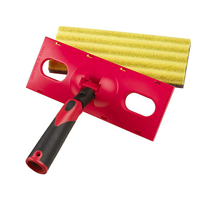 Image for Harris Finesse Paint Pad and Handle from StoreName