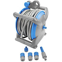 Compact Hose Reel - 15m