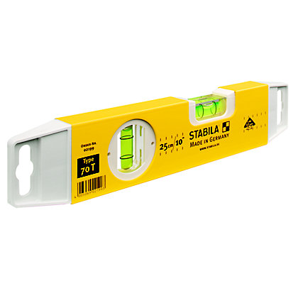 Image for STABILA 70T Torpedo 10in 25cm Spirit Level from StoreName