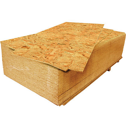Image for OSB3 Board - 2440 x 1220 x 18mm from StoreName