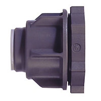 JG Speedfit Tank Connector - 15mm