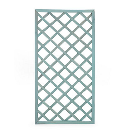 Image for Frame Trellis - Sage - 120x60cm from StoreName