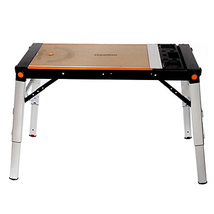 Image for Craftright 4-in-1 Multi-Purpose Workbench from StoreName