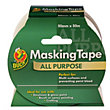 Duck All Purpose Masking Tape - 50mm x 50m