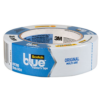 Image for ScotchBlue™ Original Multi-Use 2090 masking tape 36mm x 54.8m from StoreName