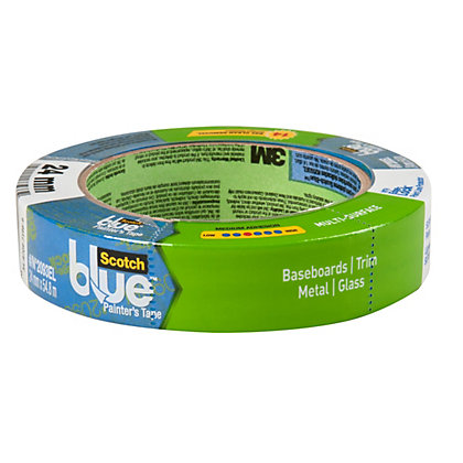 Image for ScotchBlue™ Edge-Lock™ 2093EL masking tape 24mm x 41.1m from StoreName