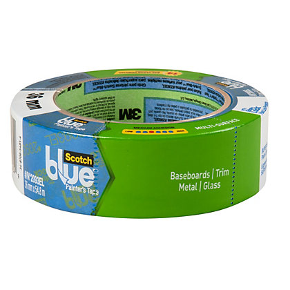 Image for ScotchBlue™ Edge-Lock™ 2093EL masking tape 36mm x 41.1m from StoreName