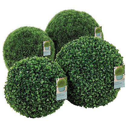 Image for Artificial Buxus Ball - 40cm from StoreName