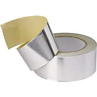 ThermaWrap 50mm Aluminium Foil Tape
