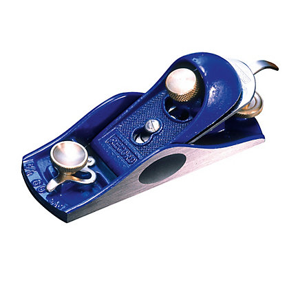 Image for Irwin Record T0912 Block Plane from StoreName