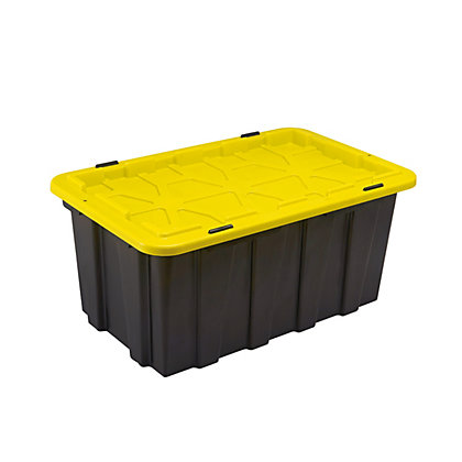 Image for 105L Heavy Duty Storage Box from StoreName
