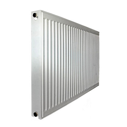 Image for Thermokraft Compact Single Panel Radiator - 600mm x 700mm from StoreName