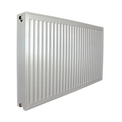 Image for Thermokraft Compact Double Panel Radiator - 600mm x 500mm from StoreName