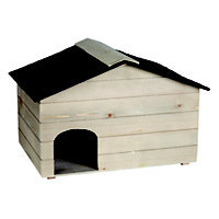 Gardman Wooden Bat House