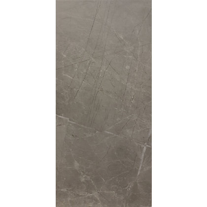 Image for Anais Grey Wall & Floor Tile from StoreName