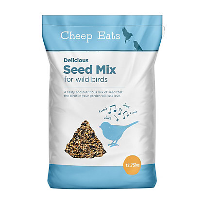 Image for Cheep Eats Seed Mix - 12.75kg from StoreName