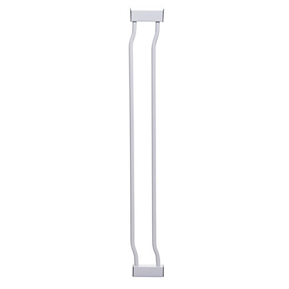 Image for Dreambaby Gate Extension - White - 9cm from StoreName