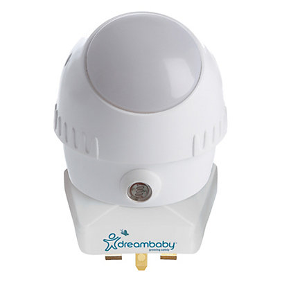 Image for Dreambaby Swivel Rotating LED Night Light from StoreName