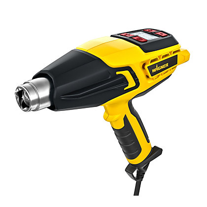 Image for WAGNER Furno 750 LCD Heat Gun 2000W BMC from StoreName