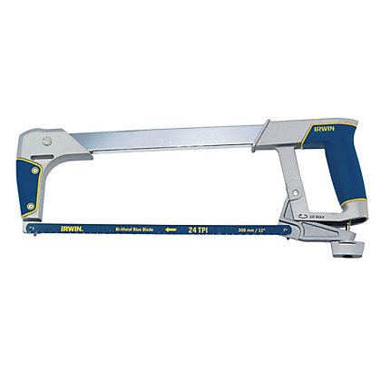 Image for Irwin I-125 Heavy Duty Hacksaw 300mm 12in from StoreName