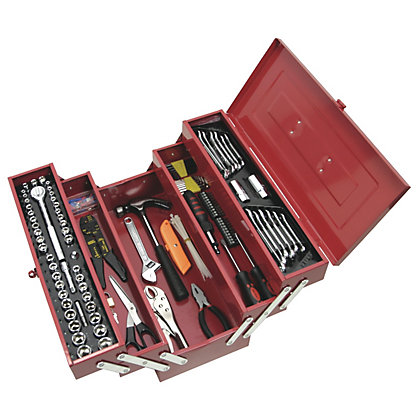 Image for Supatool Cantilever Tool Kit - 159 Piece from StoreName
