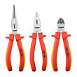 Kincrome VDE Plier Set - 3 Piece