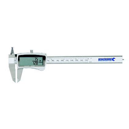 Image for Kincrome Vernier Digital Caliper- 150mm from StoreName